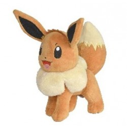 Peluche Evolution Pokemon Evoli II