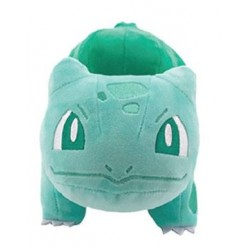 Peluche Pokemon Bulbizarre Monochrome