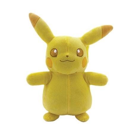 Peluche Pokemon Pikachu avec fruit