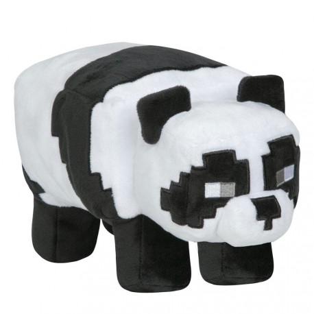 Peluche Minecraft Panda
