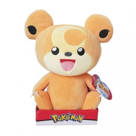 Peluche Pokemon Teddiursa