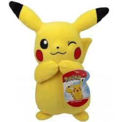 Peluche Pokemon Pikachu Joyeux