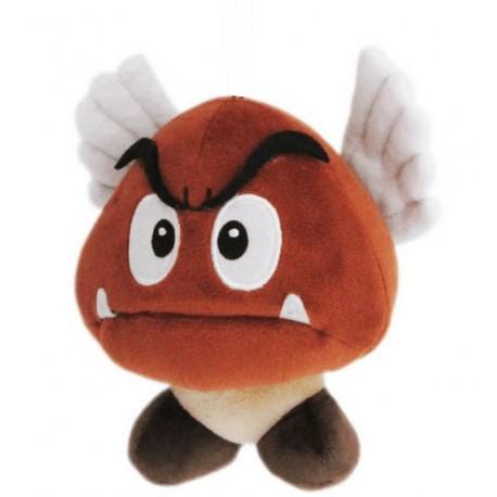 Peluche Mario Bros Goomba