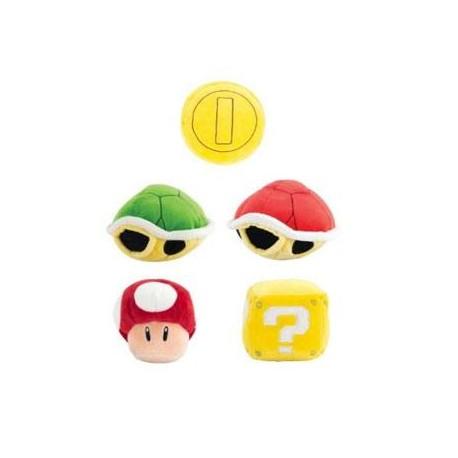 Peluche Mario Kart Mochi Mochi