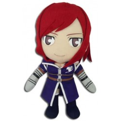 Peluche Fairy Tail Erza