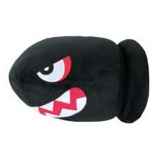 Peluche Mario Bros Banzai Bill