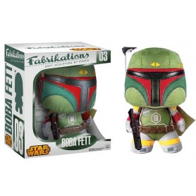 Peluche Star Wars Boba Fett