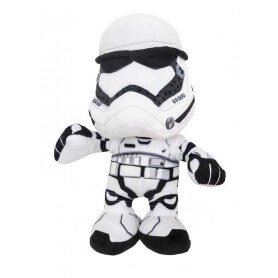 Peluche Star Wars Le Réveil de la Force Stormtrooper