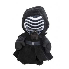 Peluche Star Wars Kylo Ren