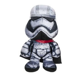 Peluche Star Wars Captain Phasma