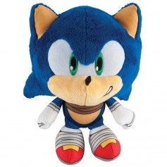 Peluche Sonic the Hedgehog - Sonic