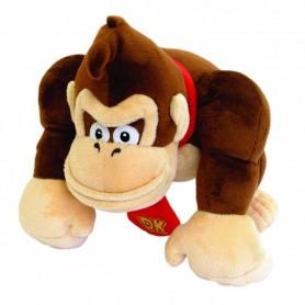 Peluche Mario Bros Donkey Kong