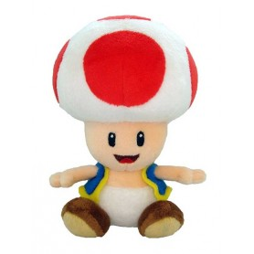 Peluche Toad