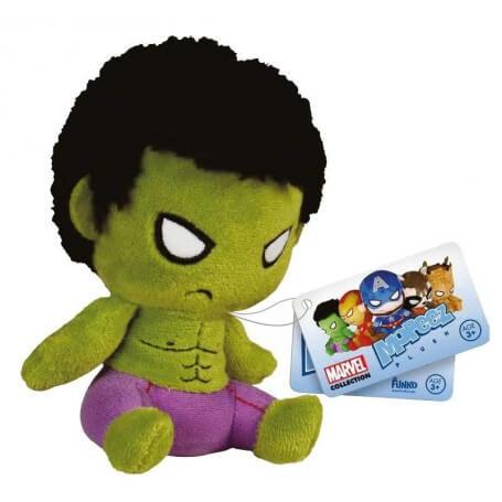Peluche Marvel Hulk