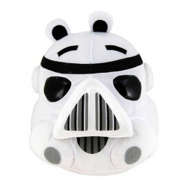 Peluche Angry Birds Star Wars Stormtrooper