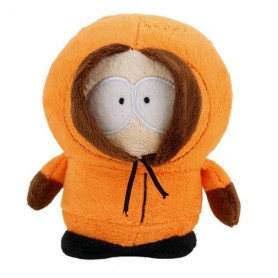 Peluche South Park Kenny