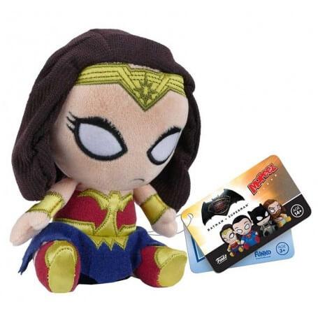 Peluche DC Comics Wonder Woman