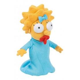 Peluche Simpson Maggie