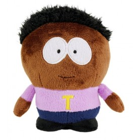 Peluche South Park Token Black