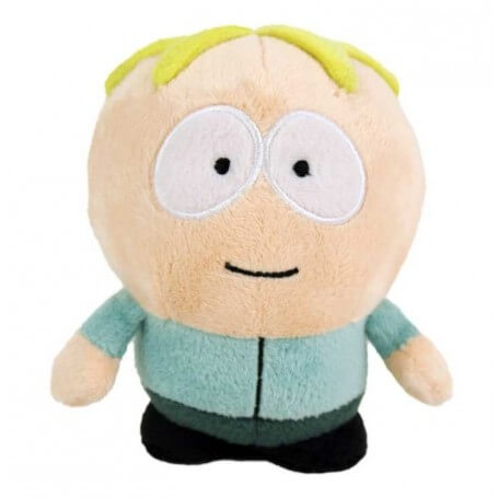 Peluche South Park Butters