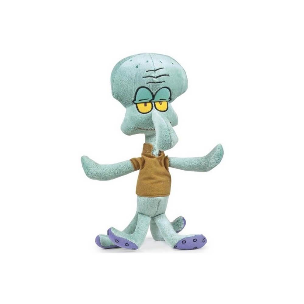 Peluche carlo tentacule bob l 39 eponge - Carlo bob l eponge ...