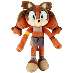 Peluche Sonic the Hedgehog - Cream
