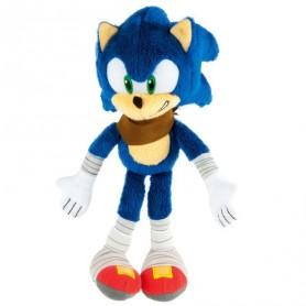 Peluche Sonic Boom - Sonic