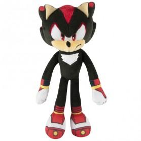 Peluche Sonic Boom - Shadow