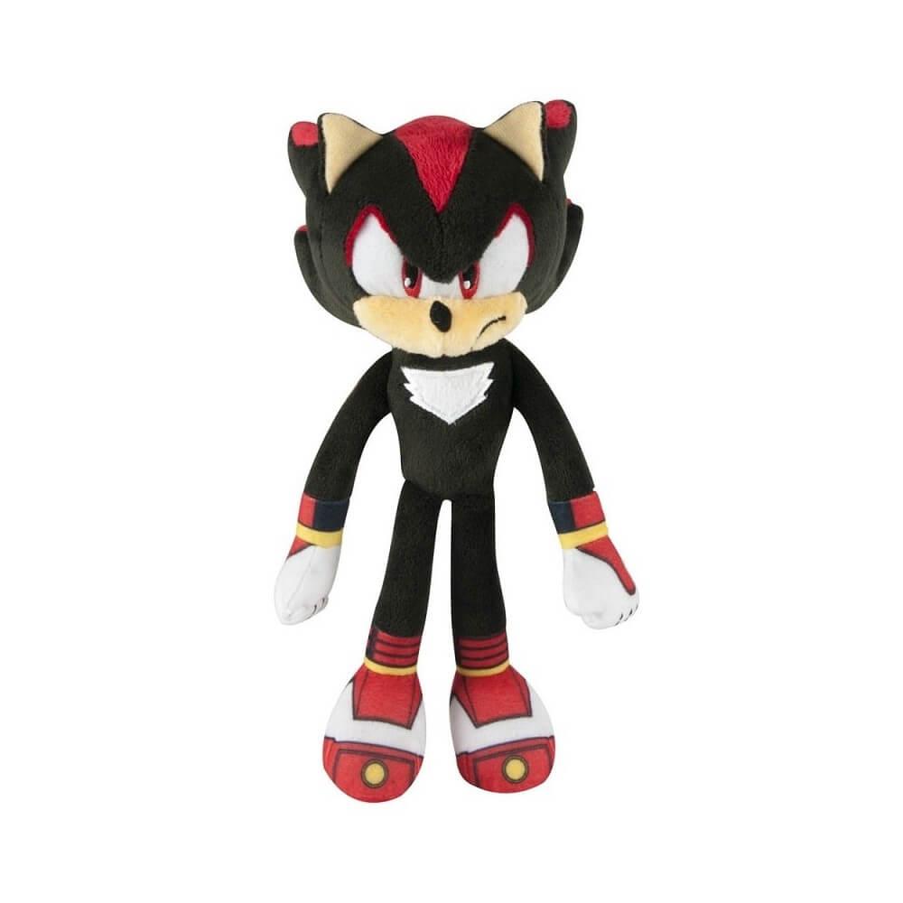 Peluche shadow sonic boom - Sonic et shadow ...