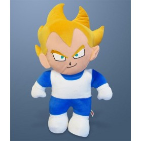 Peluche Dragon Ball Vegeta