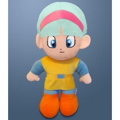 Peluche Dragon Ball Z Bulma