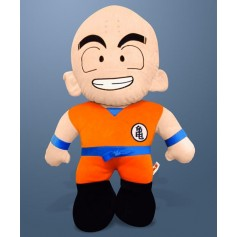 Peluche Dragon Ball Krilin
