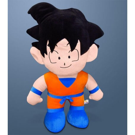 Peluche Dragon Ball Son Goku
