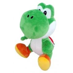 Peluche Mario Bros Yoshi Vert