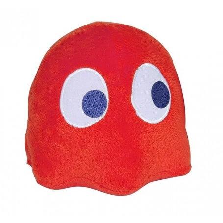 Peluche PacMan Rouge - Blinky