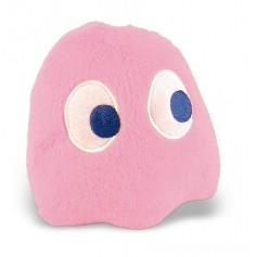 Peluche Pac-Man Rose - Pinky