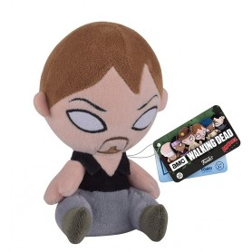 Peluche Walking Dead - Daryl