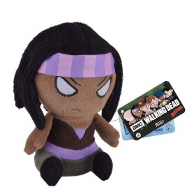 Peluche Walking Dead - Michonne