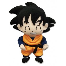 Peluche Dragon Ball Son Goten