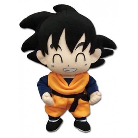 Peluche Dragon Ball Son Goten