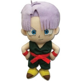 Peluche Dragon Ball Trunks