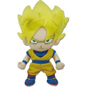 Peluche Dragon Ball Z Sangoku Super Saiyan
