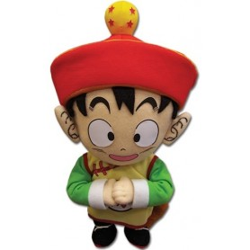 Peluche Dragon Ball Sangohan