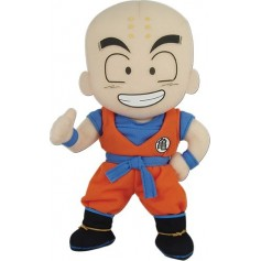 Peluche Dragon Ball Z Krilin