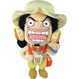 Peluche One Piece Usopp