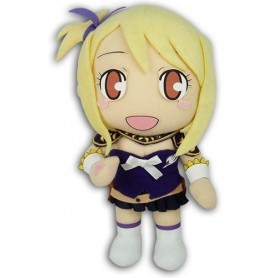 Peluche Fairy Tail Lucy