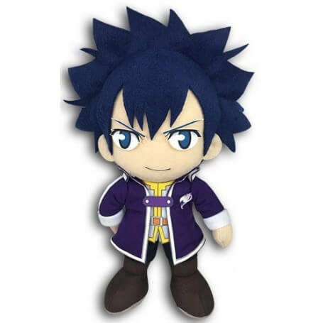 Peluche Fairy Tail Grey