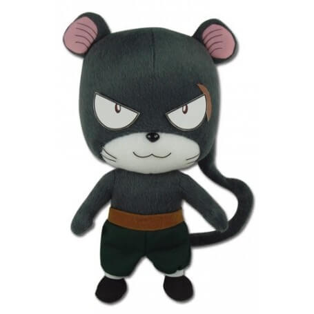 Peluche Fairy Tail Lily