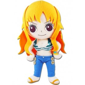 Peluche One Piece Nami