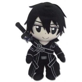 Peluche Sword Art Online Kirito